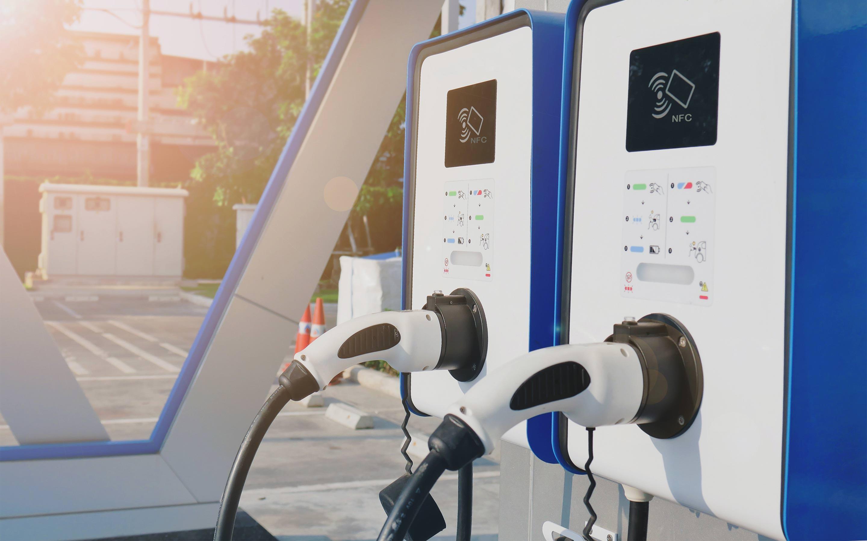 Elektroautos als mobile Stromspeicher