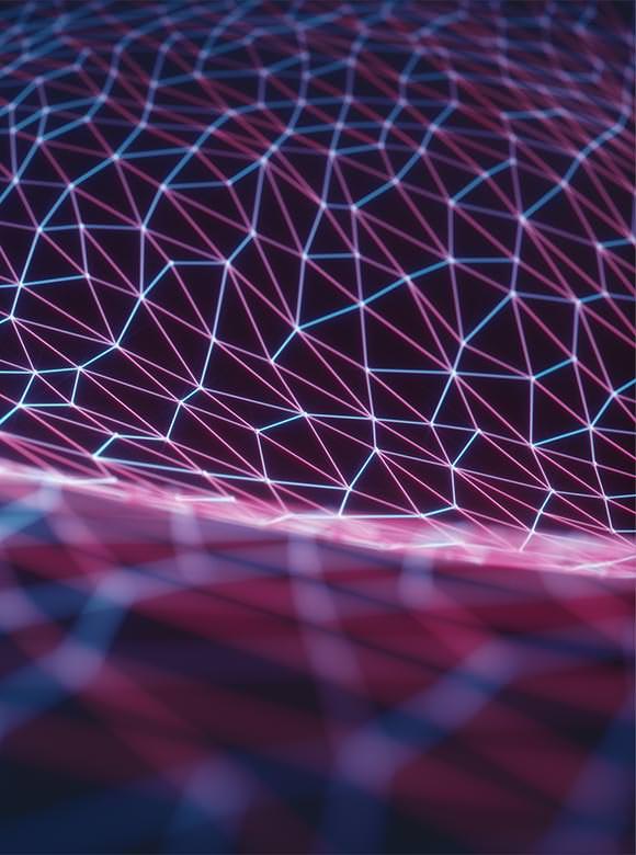 Das Stromnetz der Zukunft