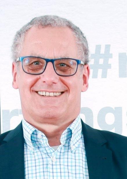 Dr.-Ing. Ulrich Groß, Geschäftsführung Rheinische NETZGesellschaft
