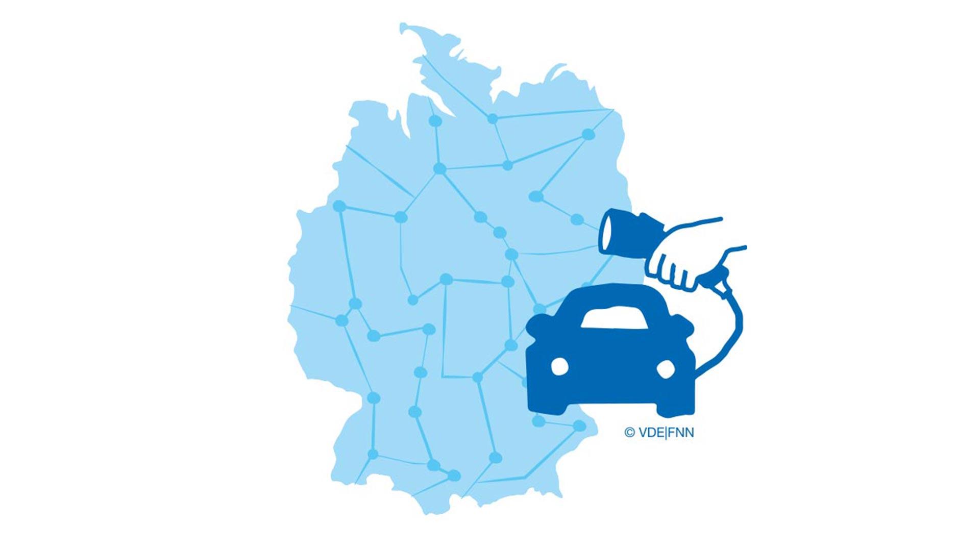 Sind die Stromnetze fit für Elektroautos?