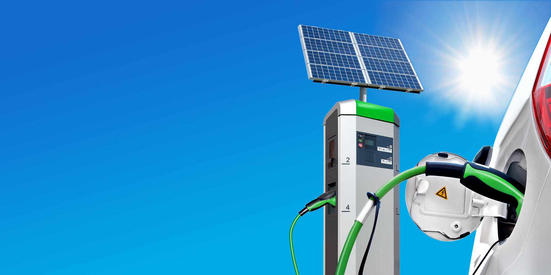 FAQ Stromtanken: Alles, was Sie übers Laden wissen müssen