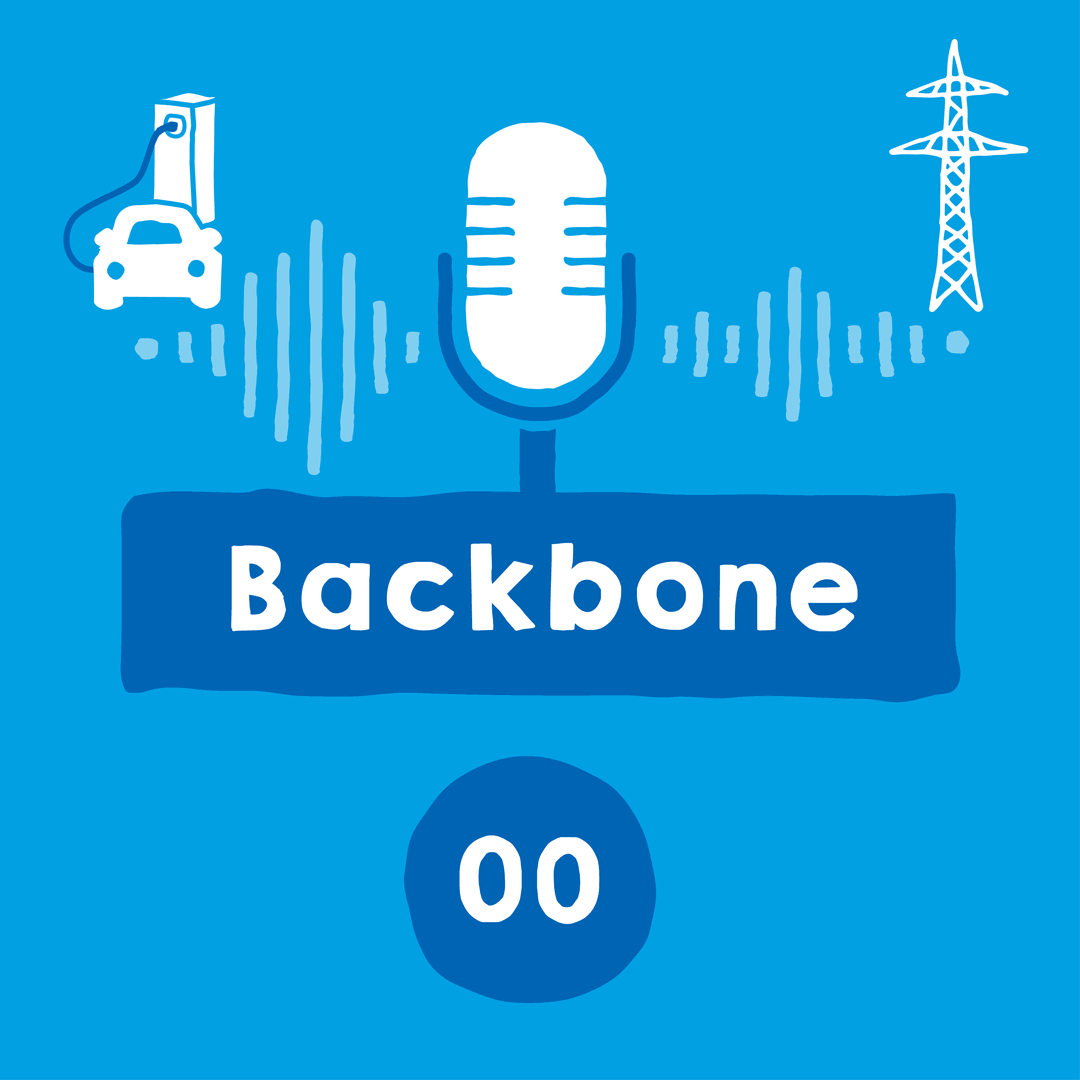 Der BACKBONE-Podcast: #00