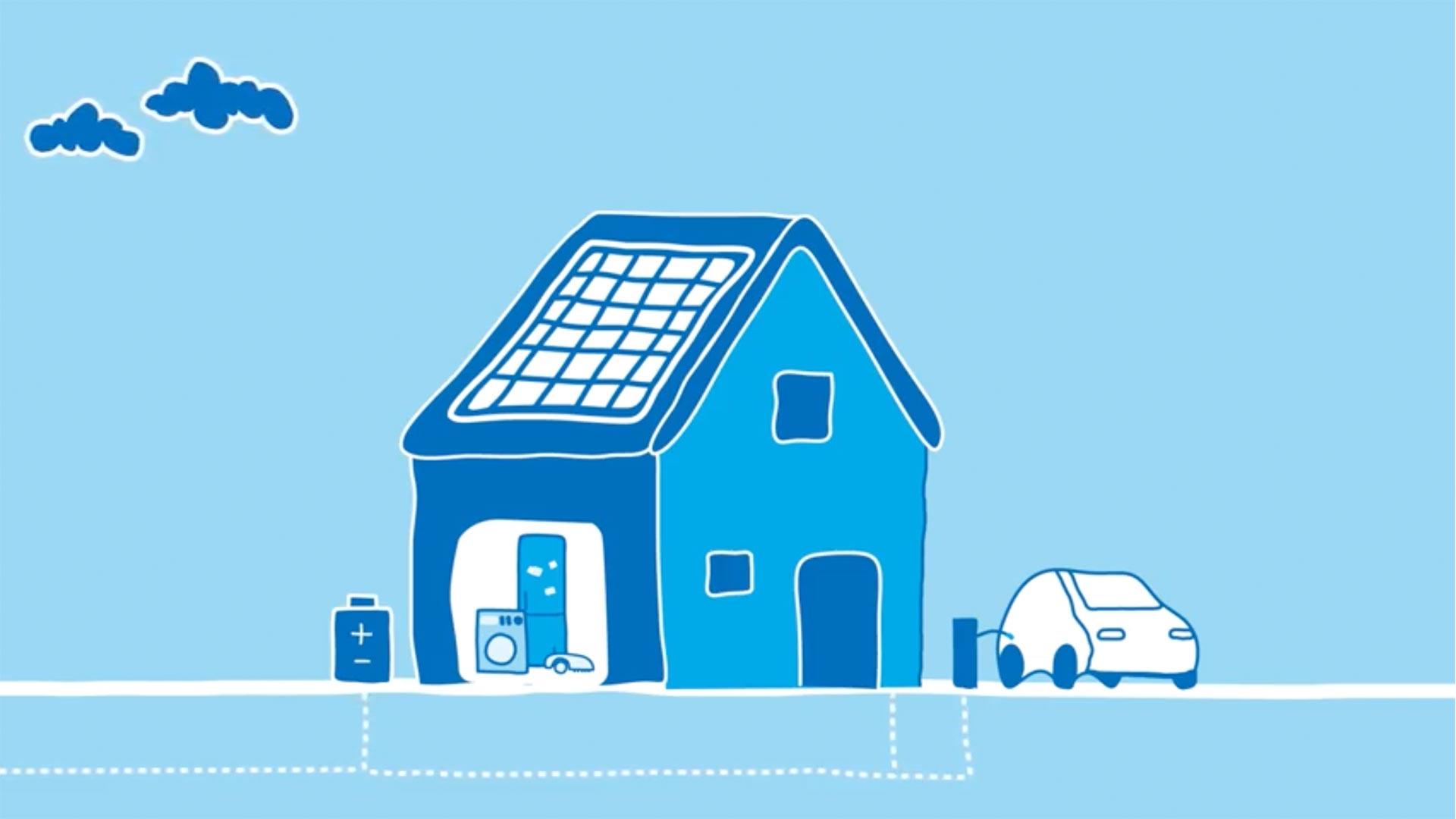 Wie geht der Stromkunde der Zukunft mit Energie um? – Shary Reeves erklärt