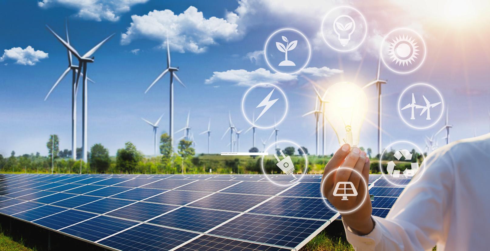 Die Energiewende zum Kunden bringen